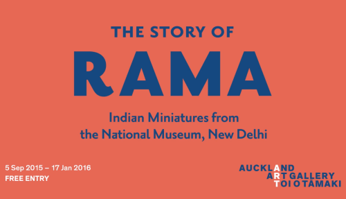 Dr Chaitanya Sambrani explains the Story of Rama Image