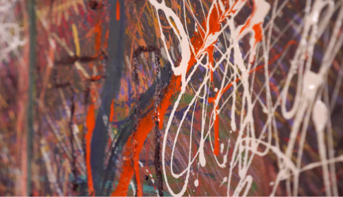 Five Māori Painters: Emily Karaka Image