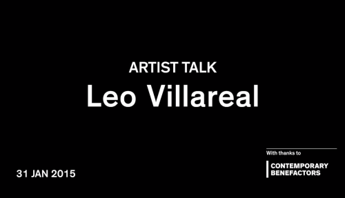 Light Show: Leo Villareal - Artist talk Image