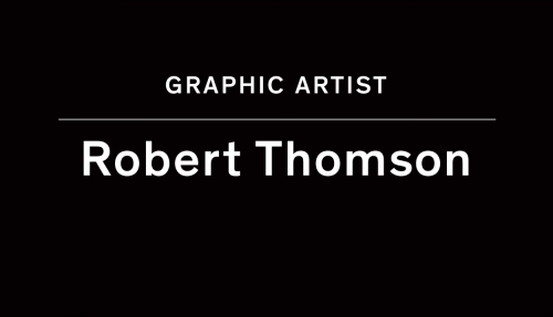 Robert Thomson speaks about Billy Apple Image