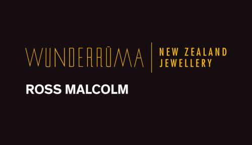 Wunderrūma: Interview with jeweller Ross Malcom Image
