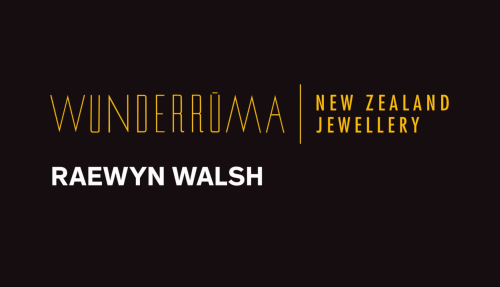 Wunderrūma: Interview with Raewyn Walsh Image