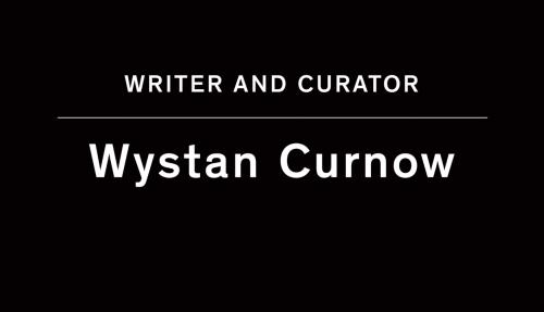 Wystan Curnow speaks about Billy Apple Image