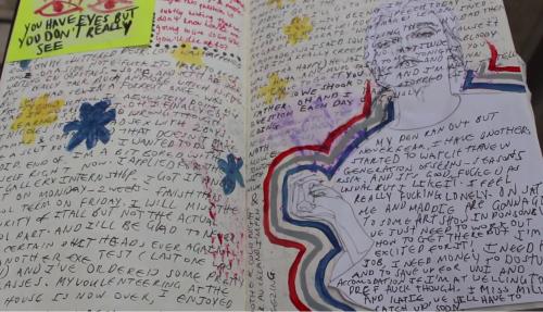 Youth Media Internship 2014: Iggy Image