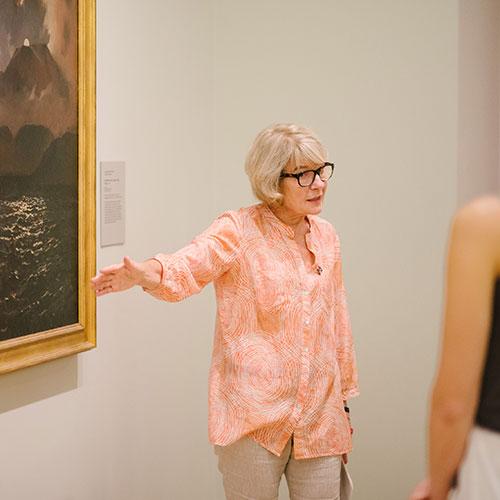 Bespoke Gallery tours Image