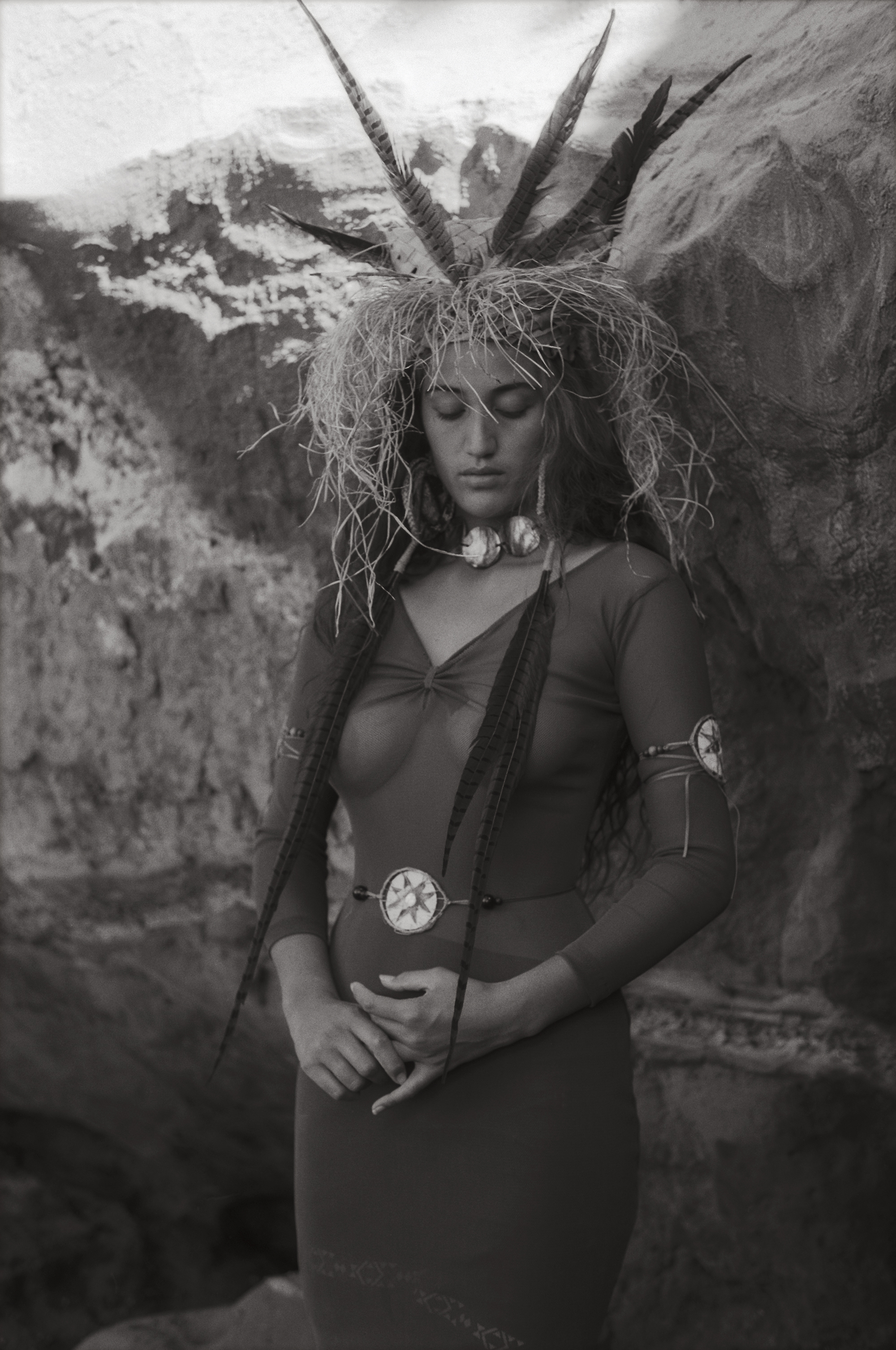 Members Preview Pacific Sisters: He Toa Tāera | Fashion Activists