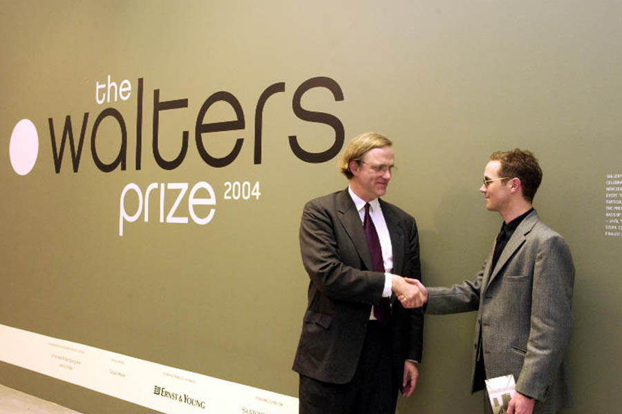 The Walters Prize 2004
