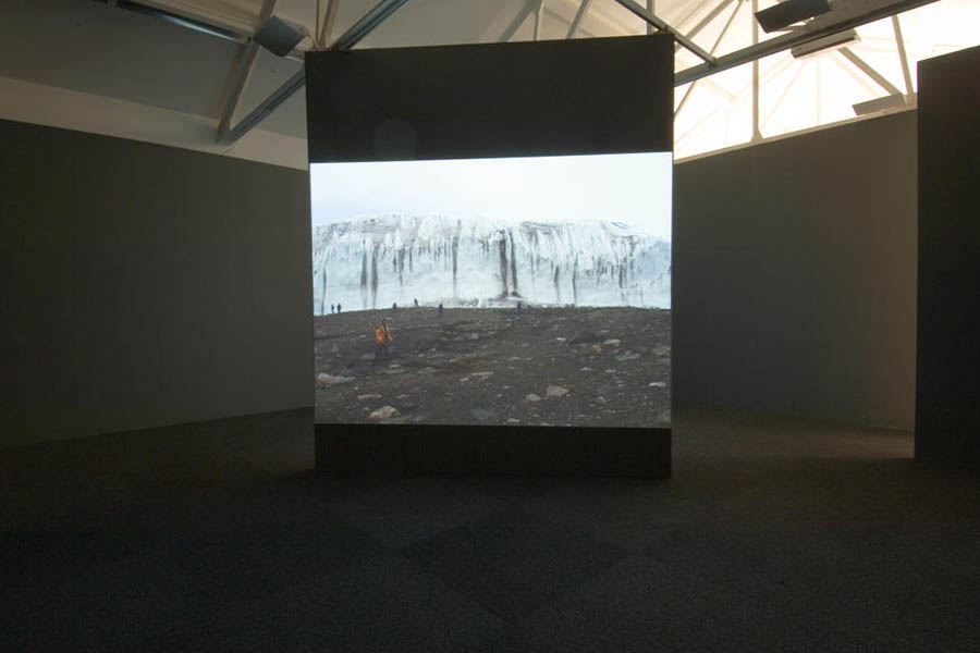 The Walters Prize 2006