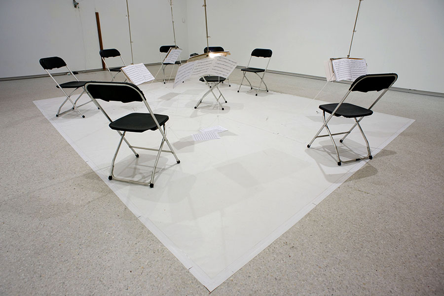 The Walters Prize 2012