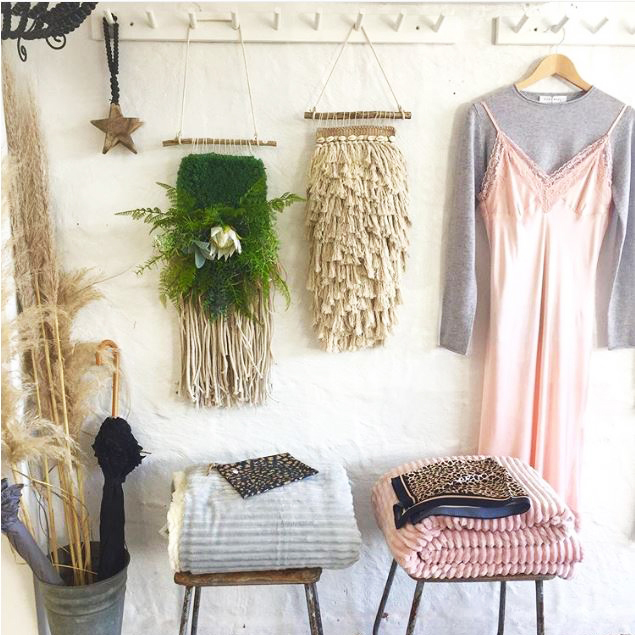 SOLD OUT Contemporary Weaving Workshop