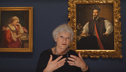 The Corsini Collection: What's special about Caravaggio? Image
