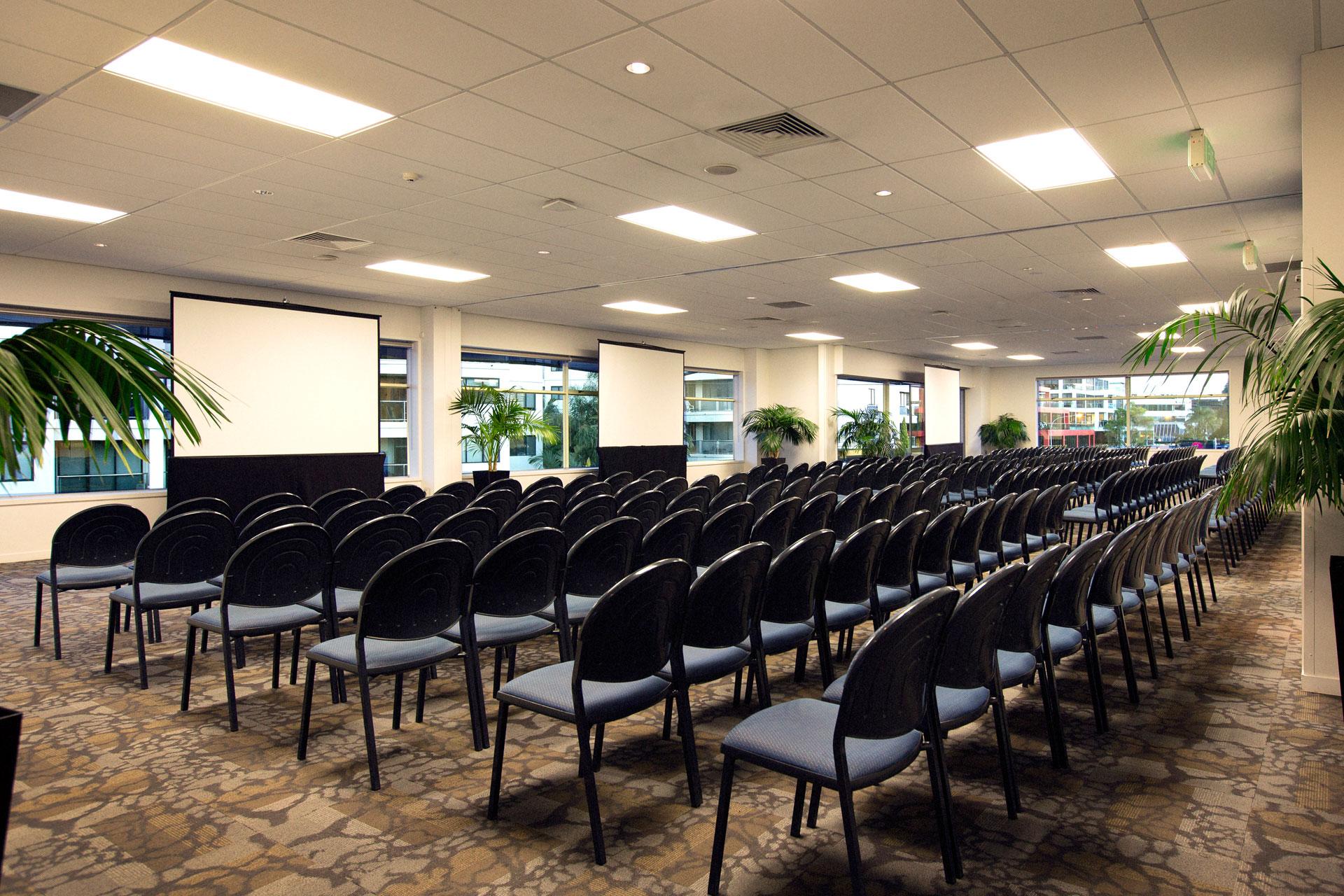 Bruce Mason Centre - Hauraki Gulf Room
