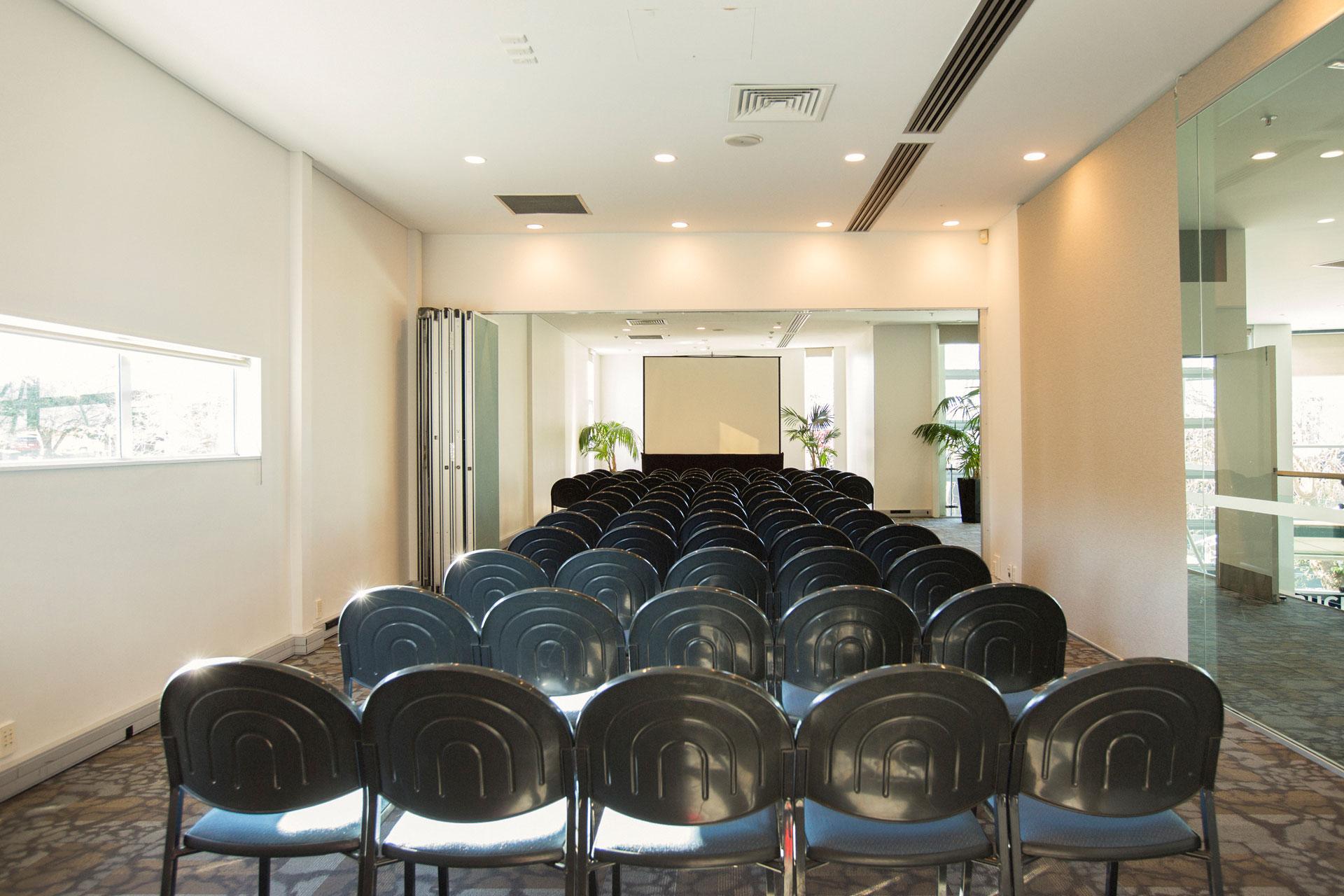 Bruce Mason - Killarney room