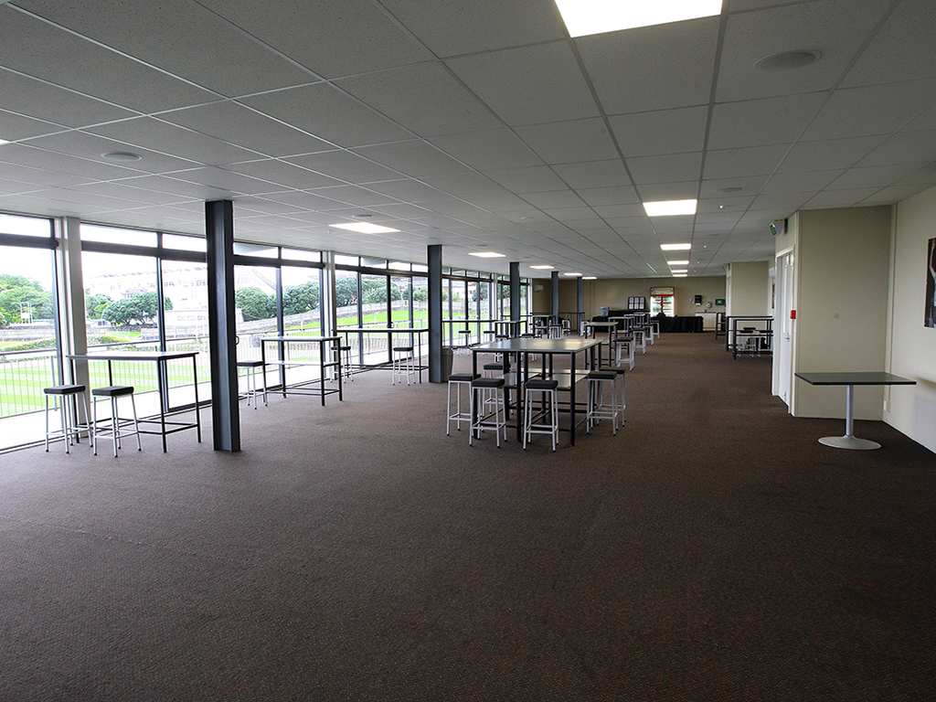 Mt Smart Stadium - John Walker Lounge