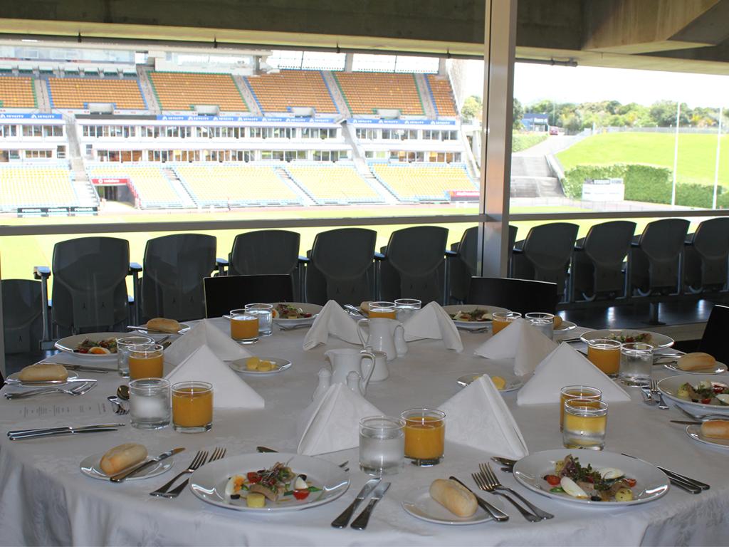 Mt Smart Stadium - South Lounge
