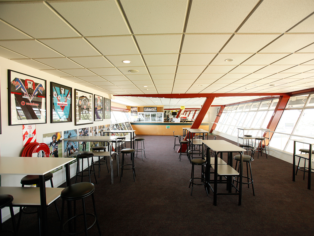 Mt Smart Stadium - Stacey Jones Lounge