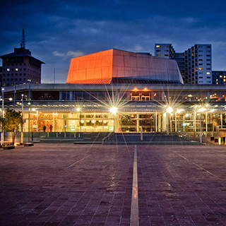 Makeover and expansion coming for Aotea Centre