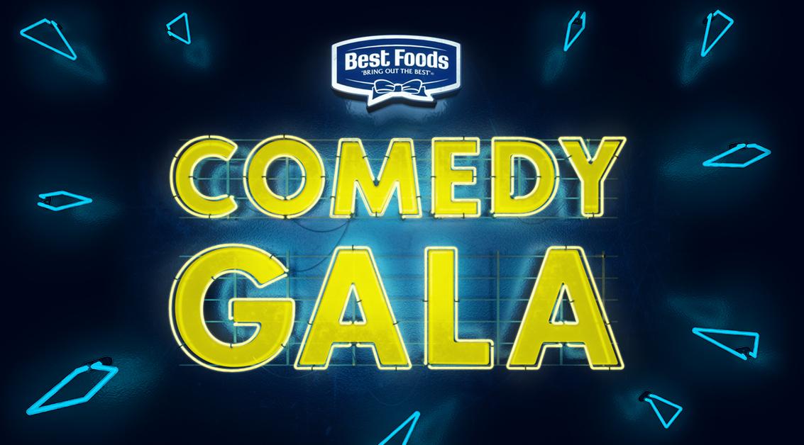 Best Foods Comedy Gala