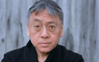 A Nobel Life: Kazuo Ishiguro