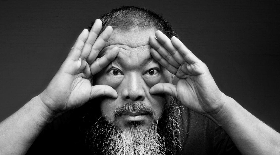 Conversations: Ai Weiwei
