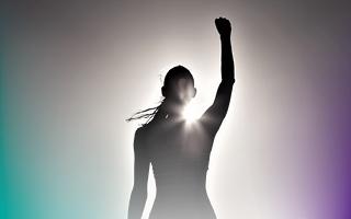 Sunrise Celebration - Suffrage Day