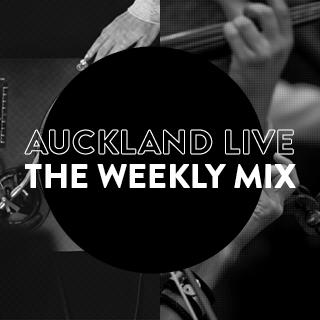 The Weekly Mix - Media Release
