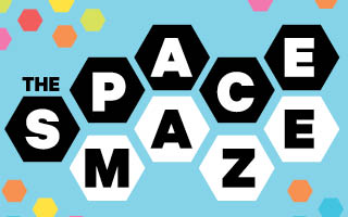 The Space Maze