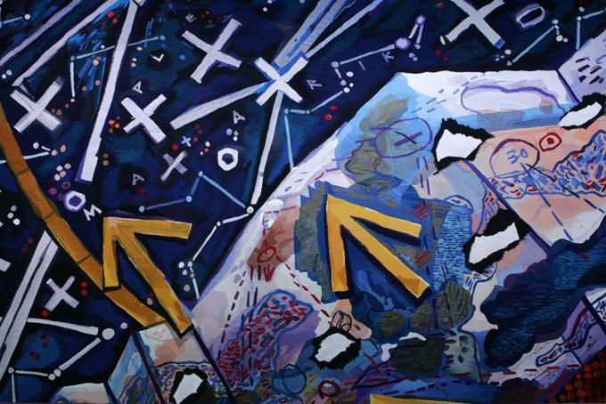 Aotea Centre artworks