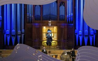 Unwrap Saint-Saëns' Organ Symphony