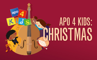 APO 4 Kids: Christmas