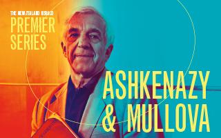 Ashkenazy & Mullova