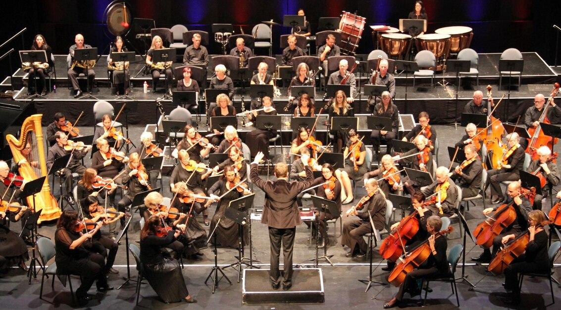 ASO Free Sunday Concerts - Celebration