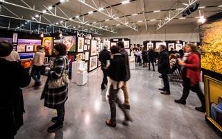 The Auckland Art Show