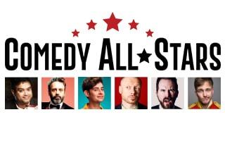 Comedy All Star Showcase
