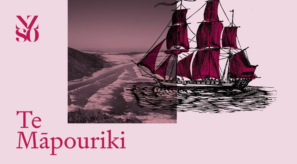 Te Māpouriki