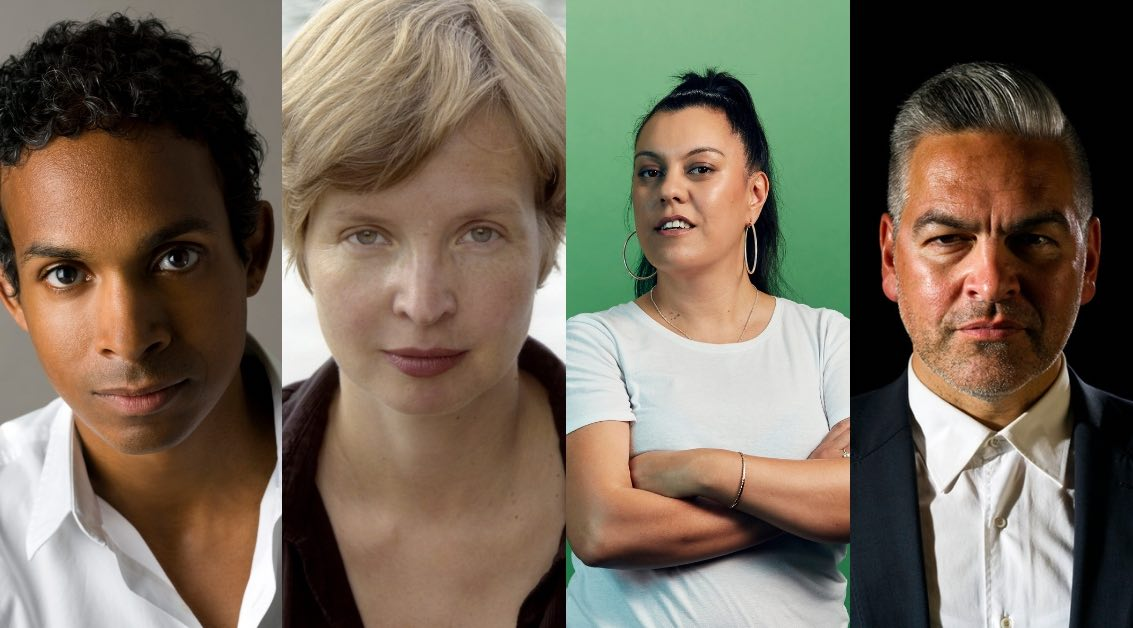 Everyday Acts Of Racism: The University Of Auckland Festival Forum