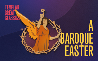 A Baroque Easter