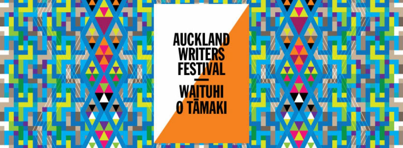 Auckland Writers Festival | 11 - 16 May
