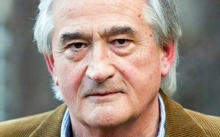 The Heart of War: Antony Beevor