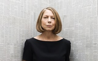 Merchants of Truth: Jill Abramson