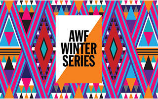 Auckland Writers Festival Winter Series