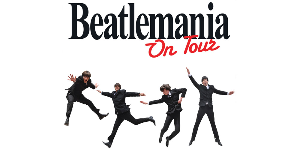 Beatlemania - On Tour