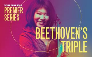Beethoven's Triple