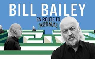Bill Bailey