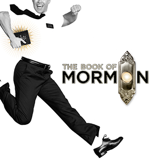 Update on The Book of Mormon season
