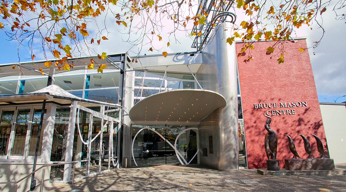 Bruce Mason Centre