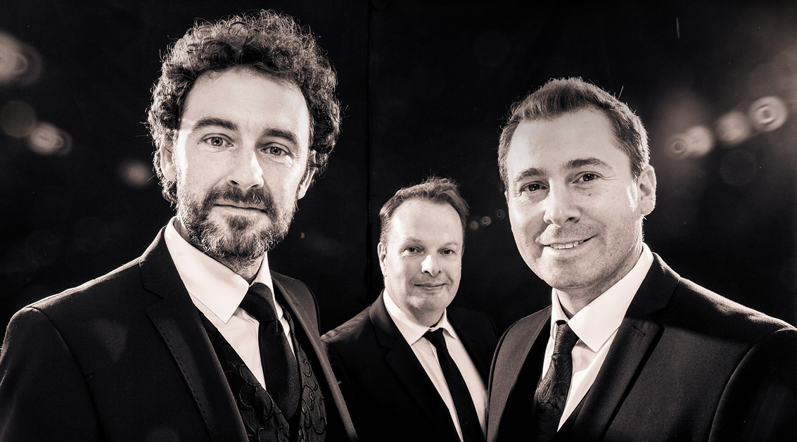 The Celtic Tenors