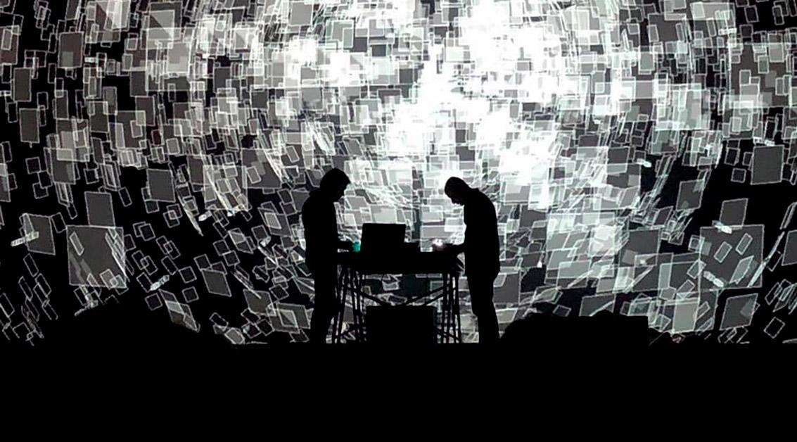 Auckland Live Digital Stage