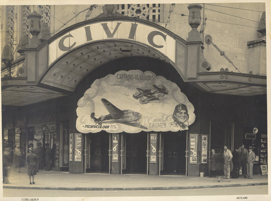 The Civic Tours