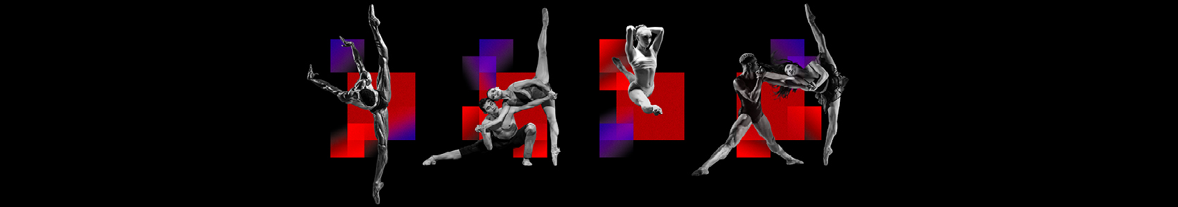Complexions Contemporary Ballet - A Matchless American Dance Company